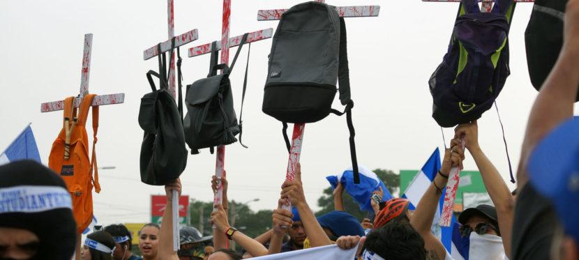 Недовольство населения достигает точки кипения – в ООН говорили о многочисленных протестах