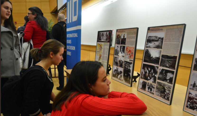 Перспективы отношений России и Канады обсуждались в университете Торонто