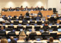 Россия выступила в ООН против героизации нацизма