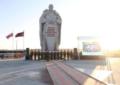 В Монголии после реставрации открыли мемориальный комплекс