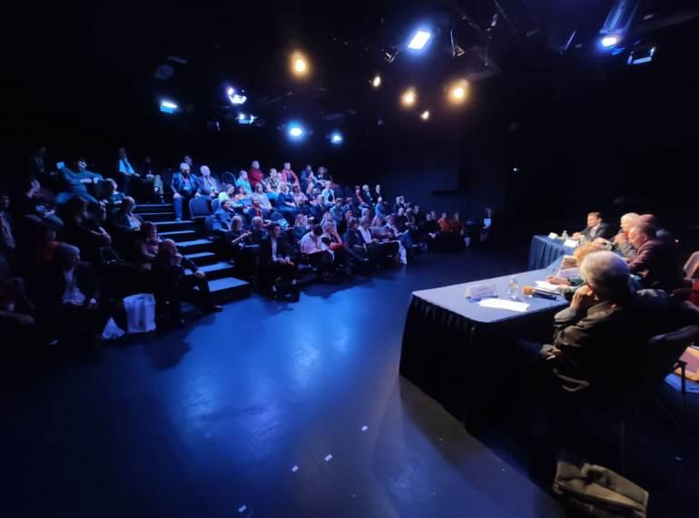 Выпускники российских театральных ВУЗов будут поддерживать русские театры за рубежом