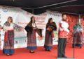 «Миллион алых роз» -  IX фестиваль российско-корейской дружбы прошел в Сеуле