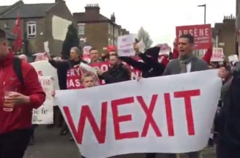 Партия западного сепаратизма: в Канаде растут протестные настроения