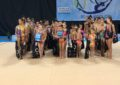 Гимнастки ДНР завоевали золотые медали на соревнованиях в Португалии