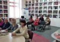 О культуре Серебряного века говорили в Донецке