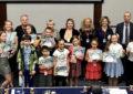 Вторая детская научная конференция прошла в Австралии