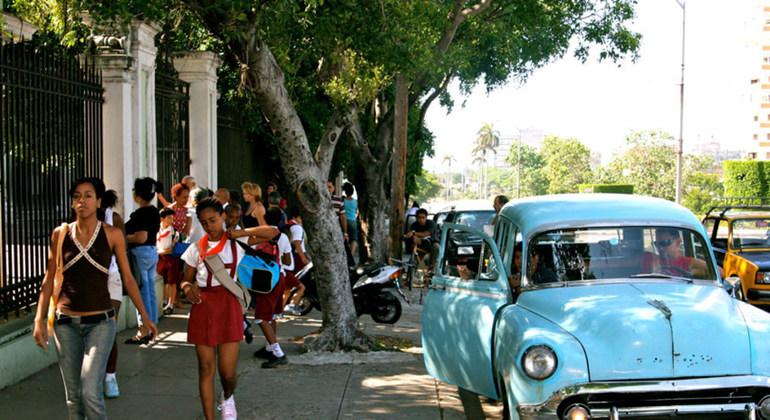 Генеральная Ассамблея ООН призвала США снять блокаду Кубы