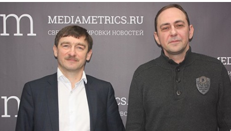 «Современное русское зарубежье — это огромный потенциал». Сергей Пантелеев в программе «Мир наш»