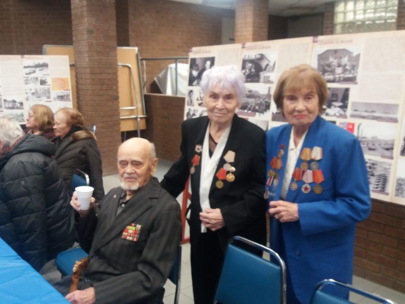 «Телефонный марафон 9 мая» — волонтеры поздравят ветеранов из Канадской ассоциации