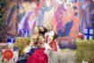Международный православный фестиваль «Артос» открылся в Москве