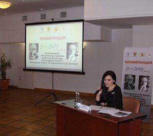 В Доме Москвы в Минске прошла конференция, посвященная 40-летию выхода «Блокадной книги»