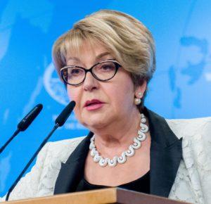 Глава Россотрудничества подвела итоги работы агентства и рассказала о планах на 2020 год