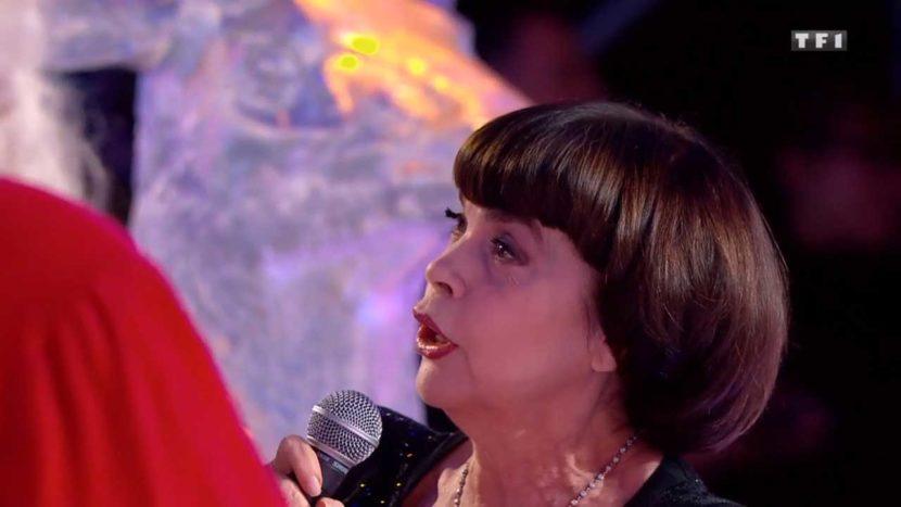 Посол русского языка Мирей Матье от имени РЦНК вручила приз французскому знатоку русского языка