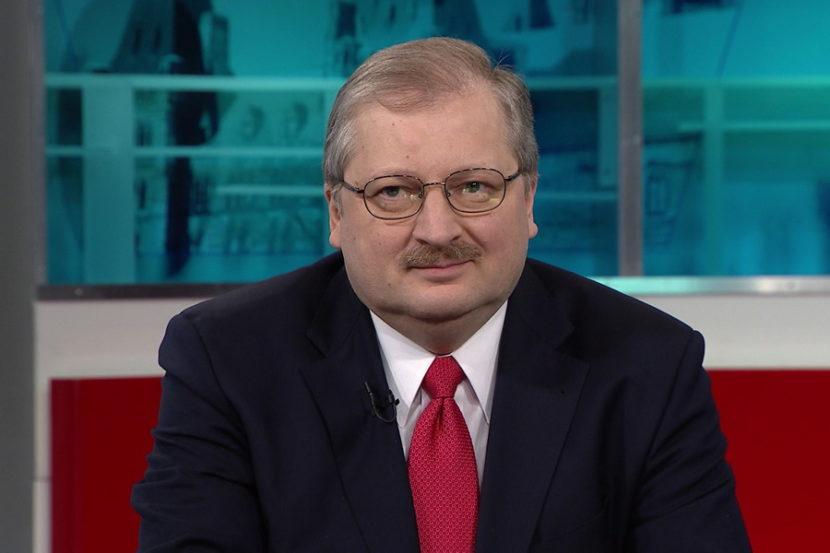 2020-й — это год Великой Победы. Посол РФ в Канаде поздравил соотечественников и ветеранов