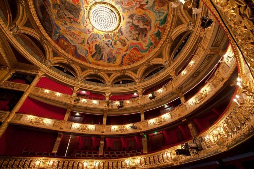 Открытие «Русских сезонов» состоится в одном из лучших театров Парижа