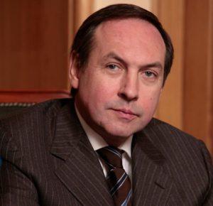 Вячеслав Никонов: Вместе с нашими соотечественниками, вместе с Русским миром мы гораздо сильнее