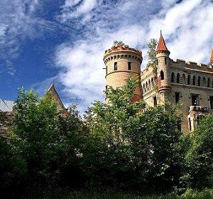 В Муромцеве создадут Центр русской эмиграции