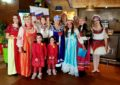 В Тунисе отметили веселый праздник