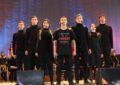 В Луганске исполнили Героическую кантату