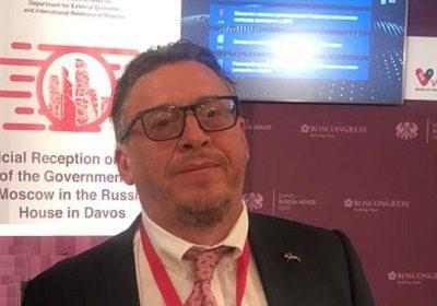 Пётр Гладков: Работа МДС с соотечественниками – «дорога» с двусторонним движением