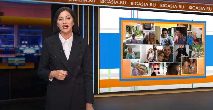 «Истоки», СЕМЬЯRU, «Россия — страна возможностей» на телеканале «Большая Азия»