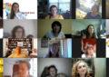Первая онлайн встреча Международного клуба «Ярмарка идей». «Русский мир зарубежья: как я стал иностранцем»