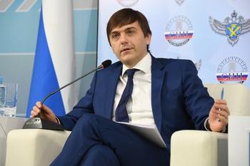 Общероссийское родительское собрание с министром просвещения пройдет 28 августа