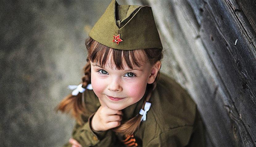 «Правнуки Победителей» получили заслуженные награды в Музее Победы