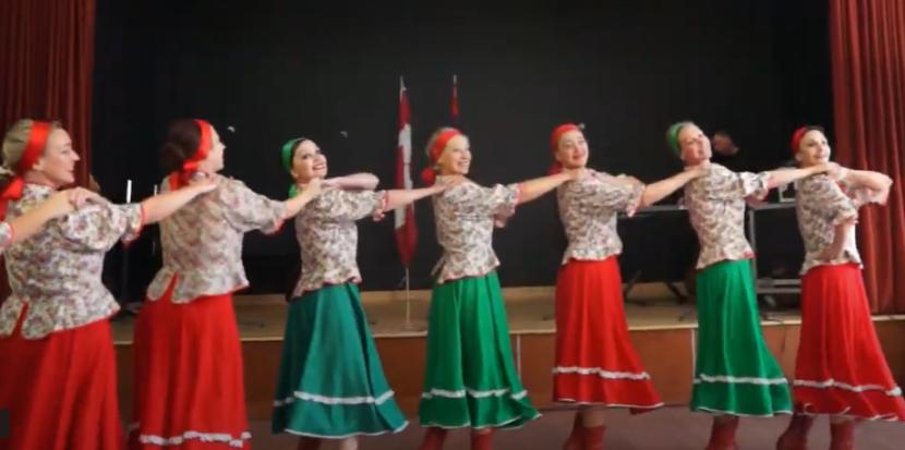 Продвигай русскую культуру вместе с соотечественниками. Месяц русского культурного наследия в Канаде проходит в октябре онлайн