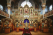 Обращение настоятеля Русского православного храма Святой троицы в Торонто к прихожанам