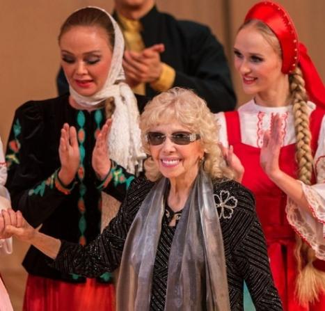 В Москве прошла церемония награждения лауреатов премии «Гордость нации»