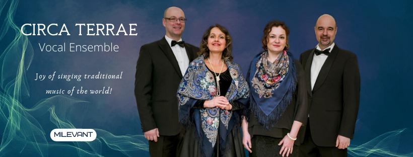 Концерт русской духовной музыки пройдет в Старом Монреале в декабре