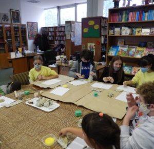 Детские проекты для соотечественников в Сербии