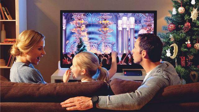 Новогодние концерты пройдут в Канаде онлайн