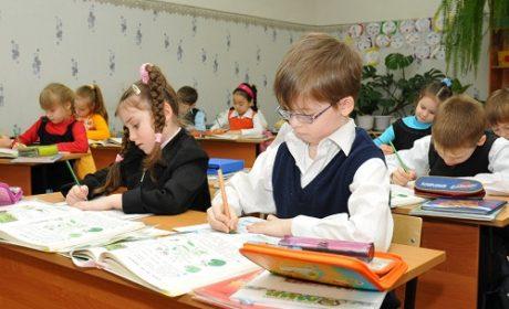 За рубежом работает 31 тысяча русских школ. На русском обучают и в Канаде
