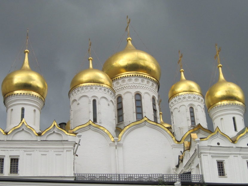 «Москва Златоглавая» (Конфетки-бараночки). История песни и первая запись 1942 года