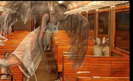 В Канаде запущен онлайн-спектакль «Москва — Петушки». Светлана Мигдисова о проекте и о русском языке