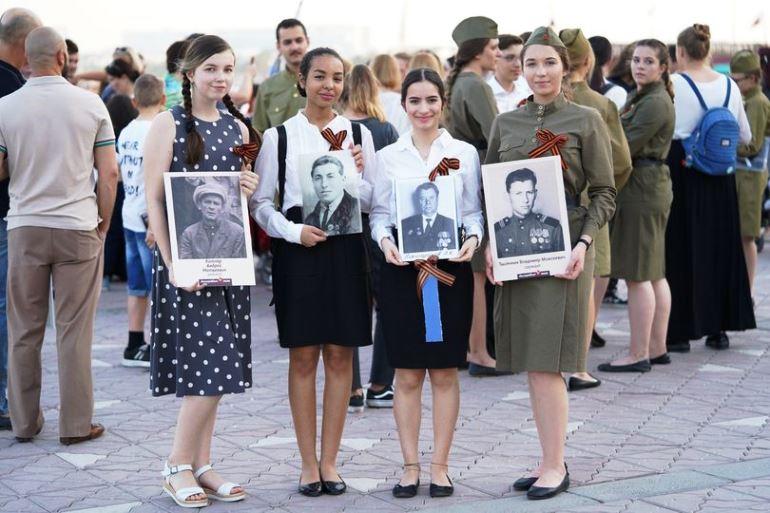 «Голос памяти»: соотечественники помогают узнавать правду о Второй мировой