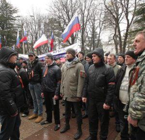 Семь лет назад Крым вернулся в Россию