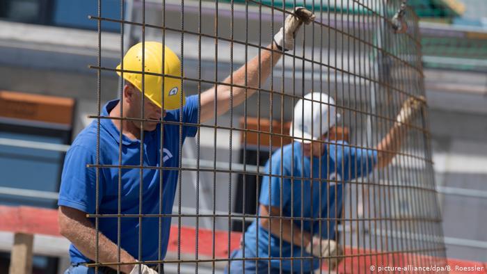 Законопроект о привлечении высококвалифицированных специалистов подготовили в Минэкономразвитии
