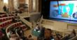 В Эрмитаже проходит Медиаконгресс «Диалог культур»