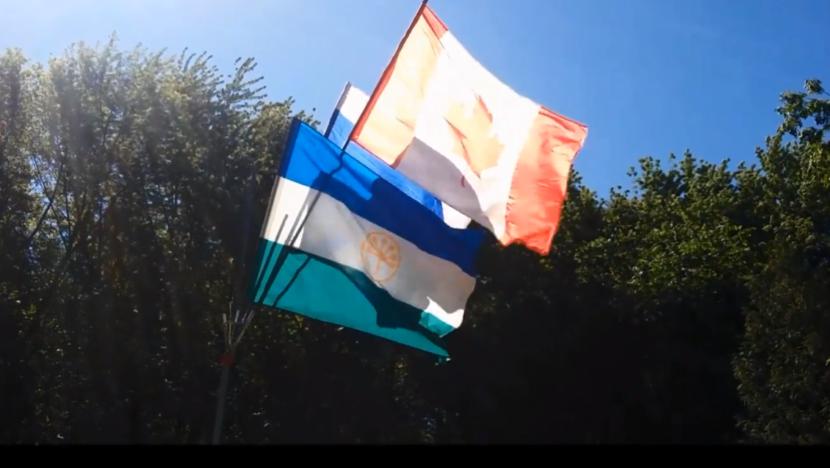 19 мая Kurultay Canada/Курултай Башкир Канады празднует День рождения