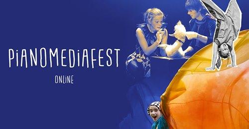 31 мая в онлайн-фестивале PianoFes пройдет показ спектакля KingDom Theatre из Оттавы