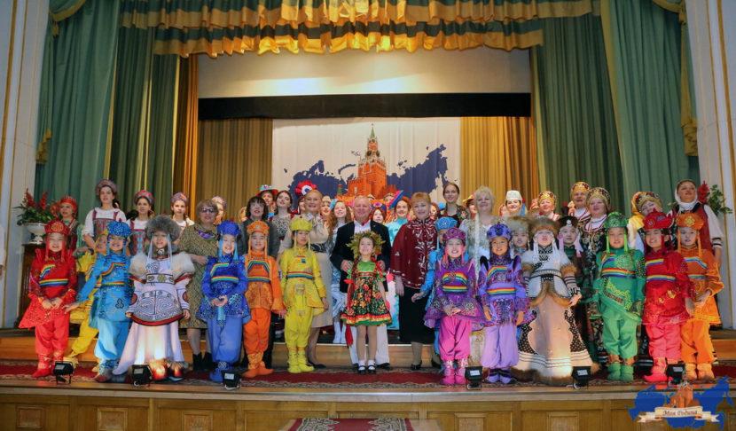 Фестиваль национального костюма и таланта «Моя Родина» приглашает коллективы из Канады принять участие
