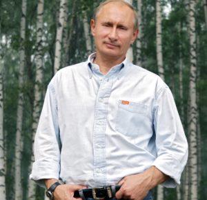 «Мы - один народ». Статья Владимира Путина «Об историческом единстве русских и украинцев»