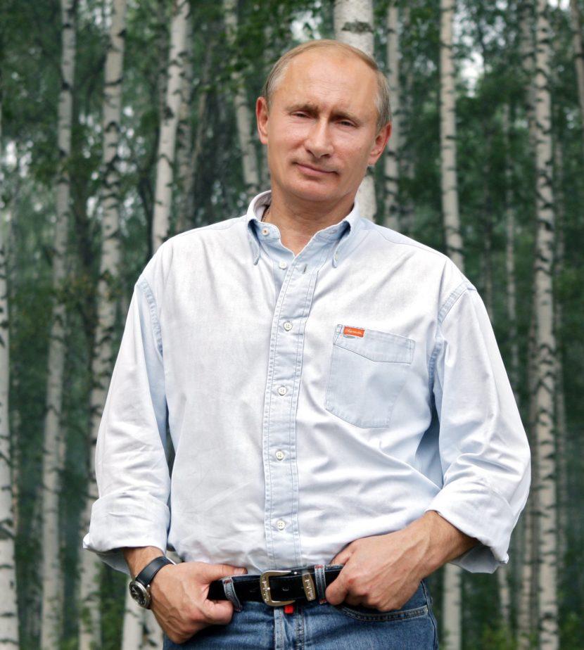 «Мы — один народ». Статья Владимира Путина «Об историческом единстве русских и украинцев»