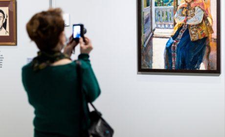 В Московском Музее русского импрессионизма представят картины, проданные в Канаде в 1924 году