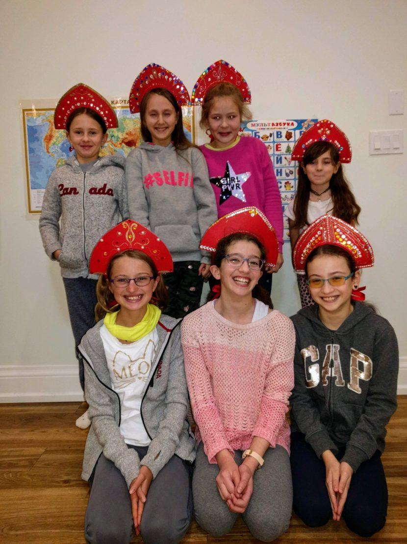 «Помогаем растить детей-билингвов». Русской школе под руководством Марины Шеркиной-Либер в Торонто исполняется пять лет