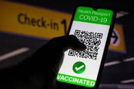 Доказательство вакцинации потребуется в кинотеатрах, спортзалах, ресторанах Онтарио