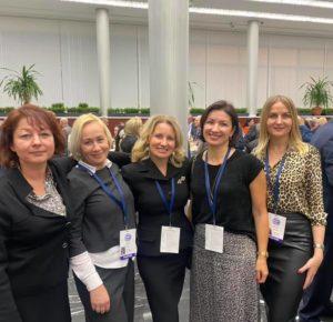 VII Всемирный конгресс соотечественников. Удивительные встречи в Москве